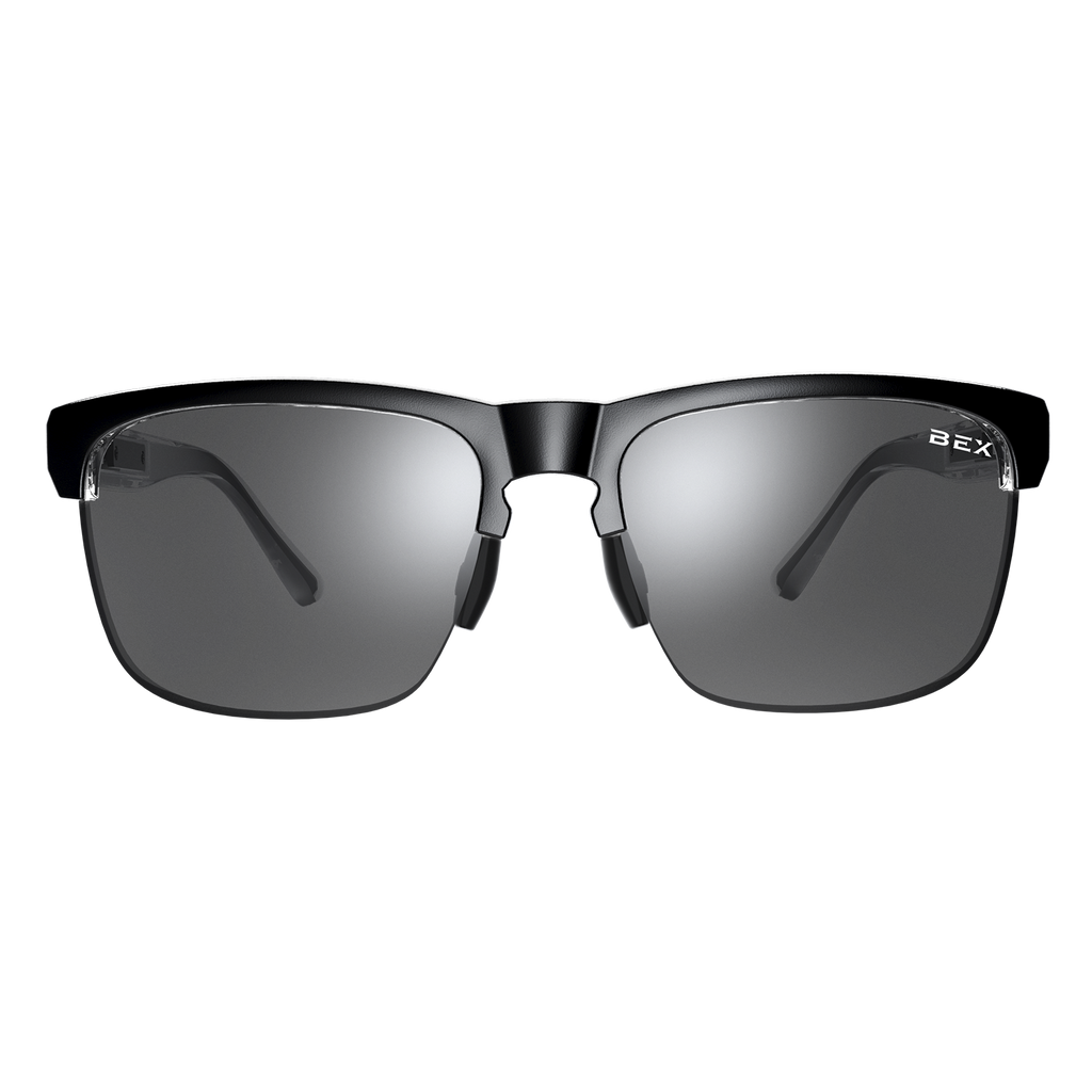 Bex Sunglasses FreeByrd Black/Gray