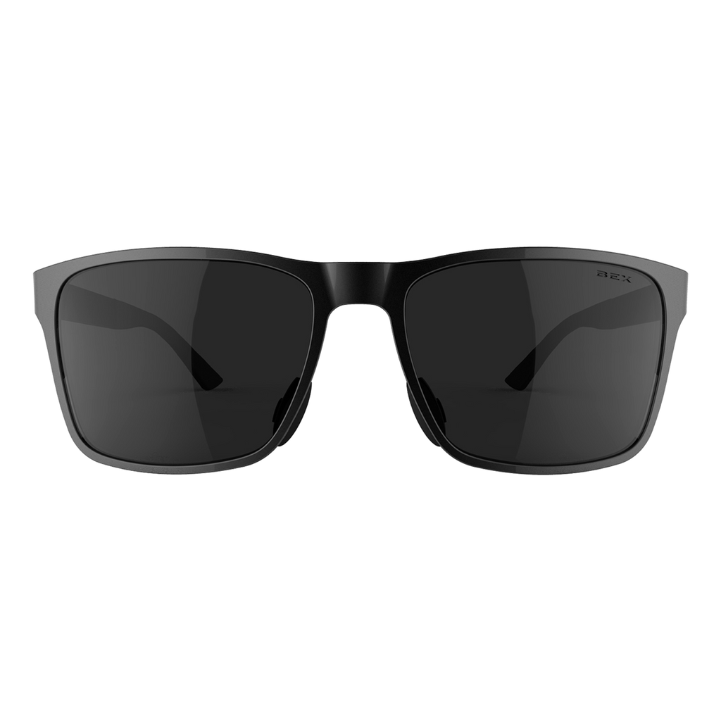 Bex Sunglasses Rockyt Black/Gray