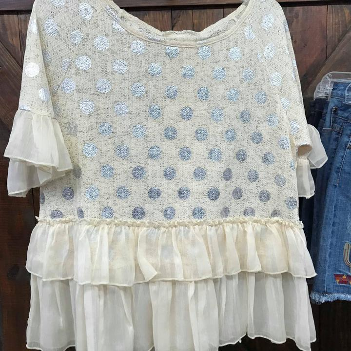 The Dottie Top