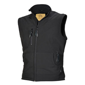 The Barrier Vest STS- Black