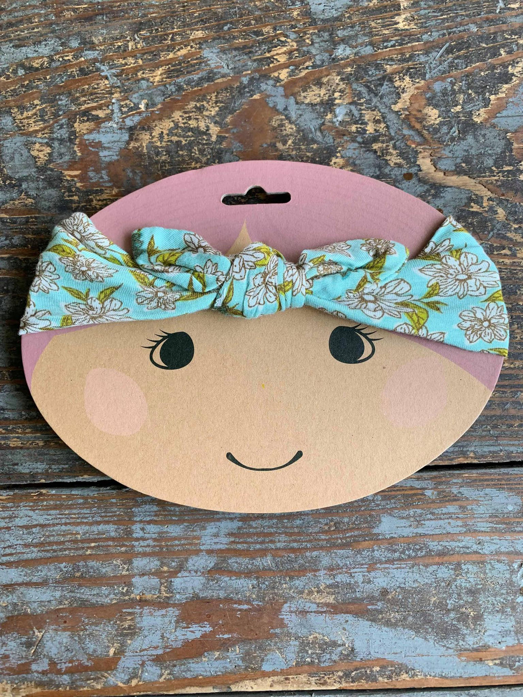Milkbarn Headbands