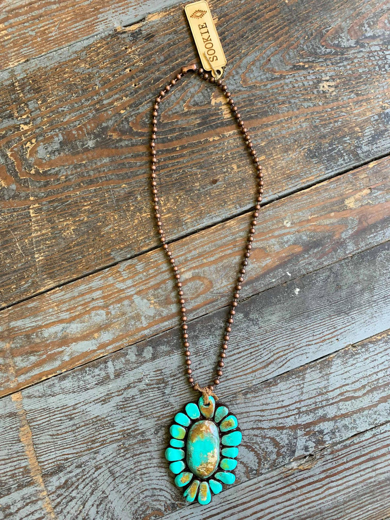 Crow Springs Necklace Sookie Sookie