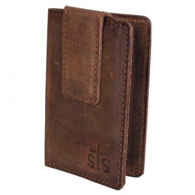 Foreman Money Clip STS