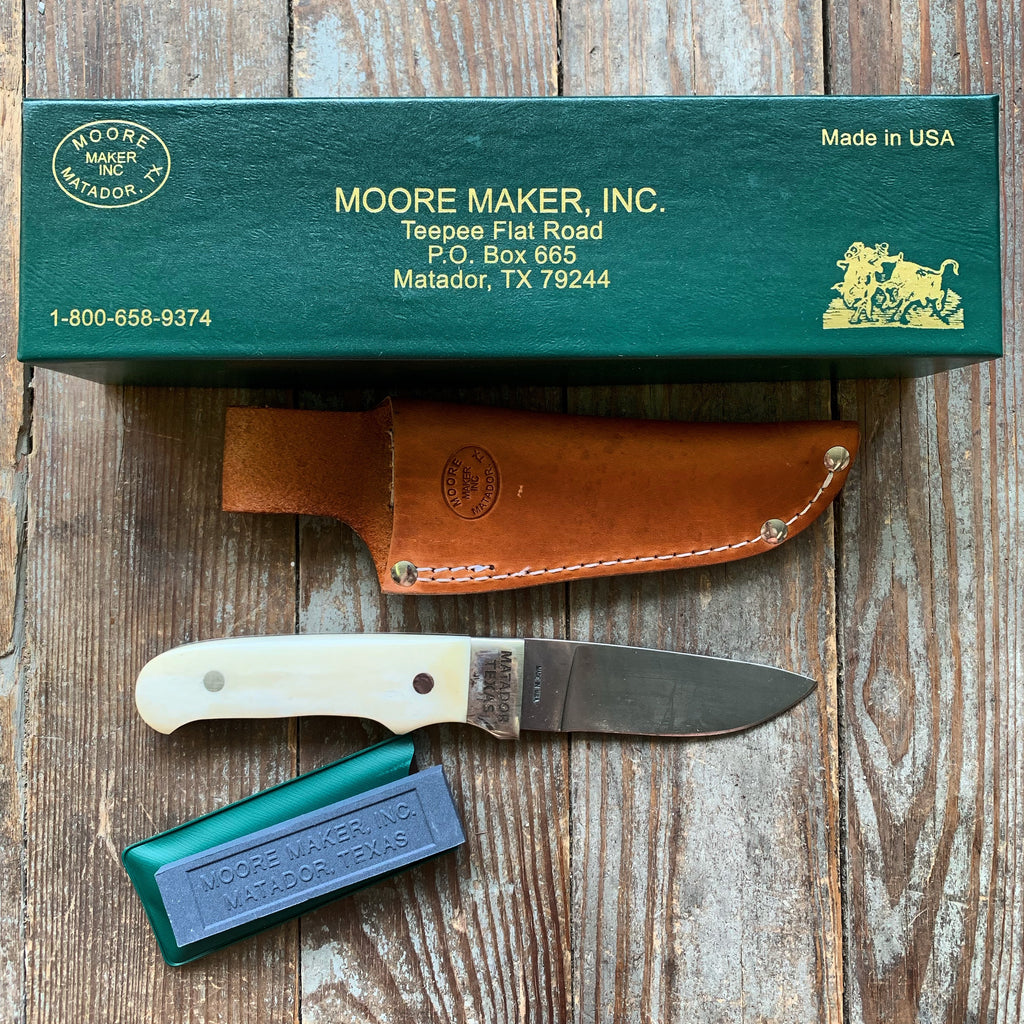 5101UDP MOORE MAKER KNIFE