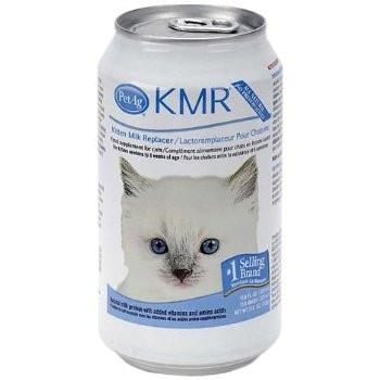 PetAg 11845 KMR Milk Replacer, 11 oz. Liquid - Peazz Pet