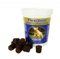 Davis 19064 Davis FlexiJoint For Dogs, 60 Soft Chews - Peazz Pet