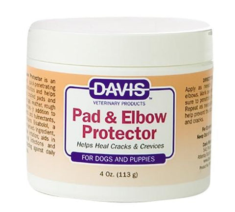 Davis 19092 Davis Pad & Elbow Protector, 4 oz - Peazz Pet