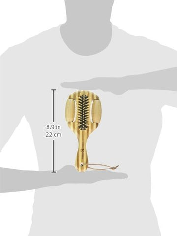 Hugs Pet Products HUG-50011 Massaging Pet Pin Brush