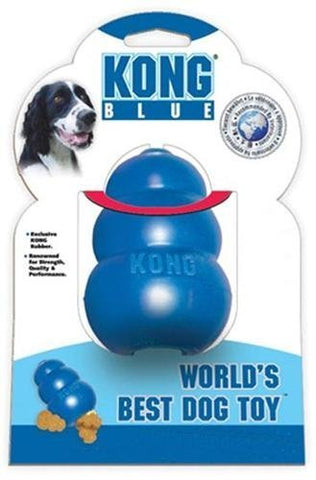 Kong Blue, XL 60-90 lbs - Peazz Pet