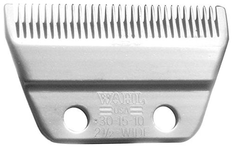 Wahl Adjustable 10-15-30w Blade (1037-600)
