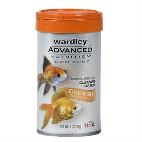 Total Goldfish Flakes .85oz (6pc) (554) - Peazz Pet