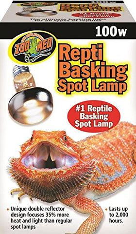100 Watt Repti - Bask Inc Day Bulb (SL-100) - Peazz Pet