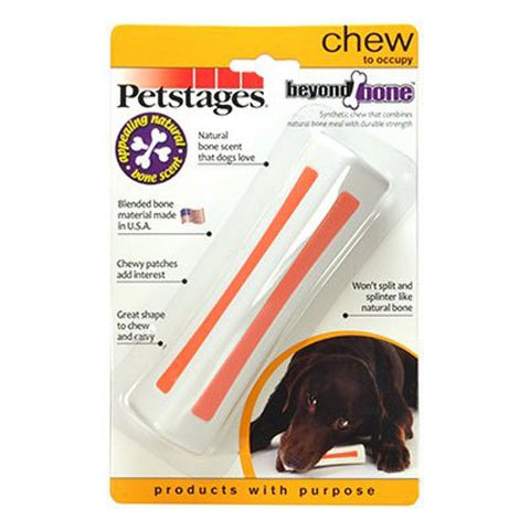 PetStages PS598 Beyond Bone Dog Toy