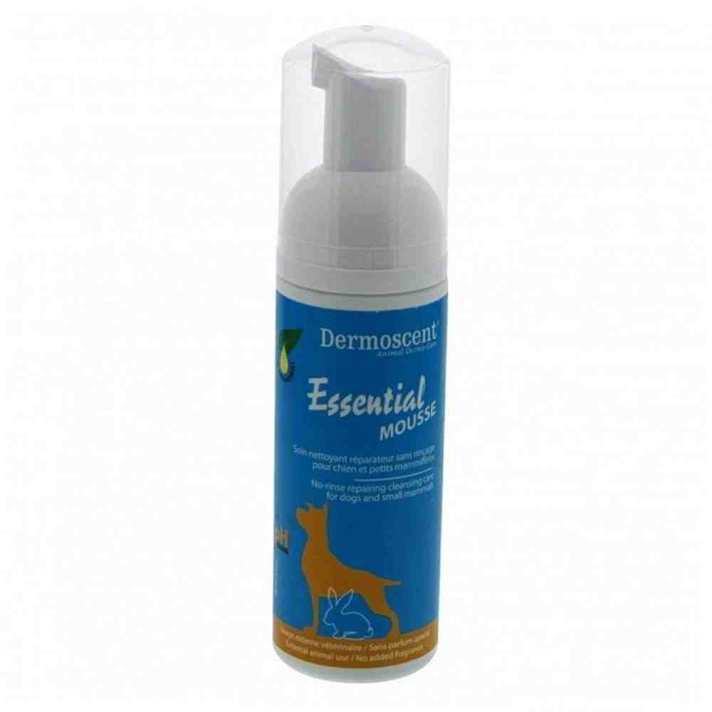 Dermoscent Essential Mousse For Dogs, 150 Ml