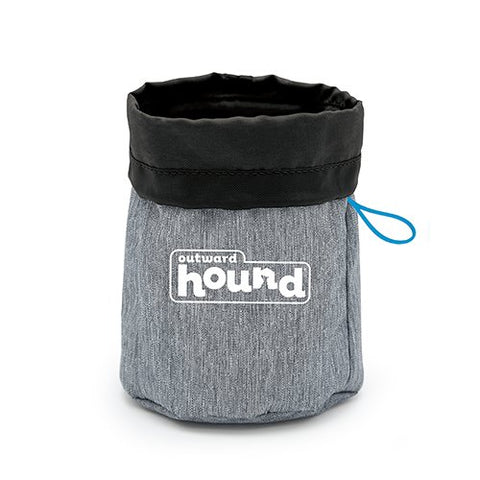 Outward Hound OH23006 Dog Treat N Ball Bag
