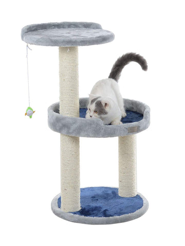 Armarkat Pet Scratch Cat Tree Kitten Condo Furniture Model X2905