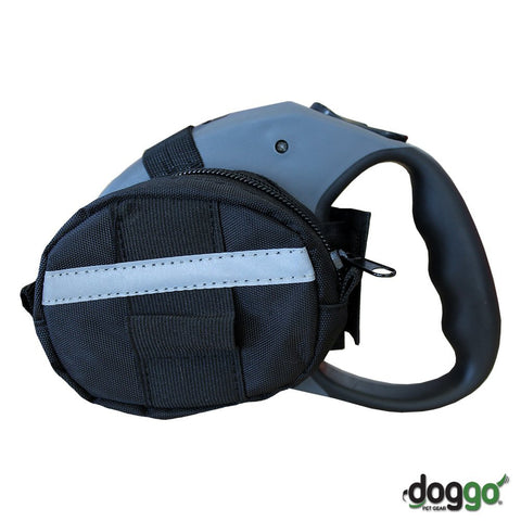 Doggo LB Retractable Leash Accessory Bag