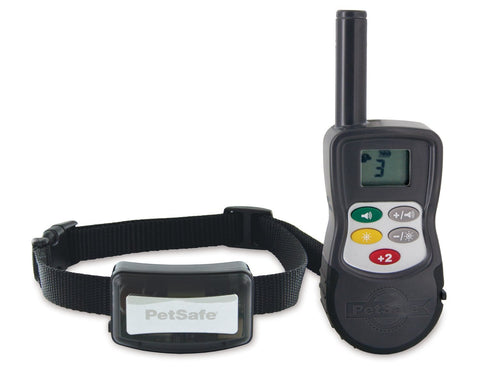 PetSafe PDT00-13623 Elite Little Dog Remote Trainer - Peazz.com