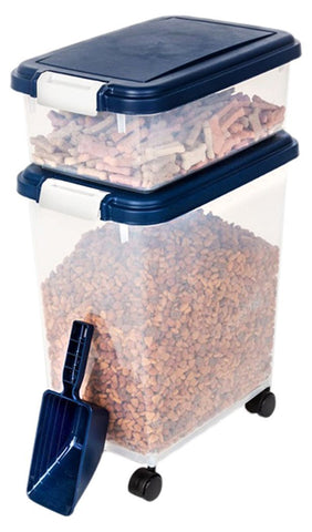 BioBubble BIO-75296002 Pet Food Bins and Scoop