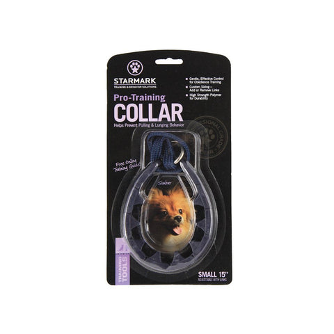 Starmark TCSC Dog Pro Training Collar