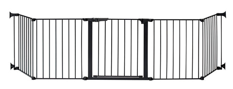Kidco G3111 Auto Close HearthGate Pet Gate