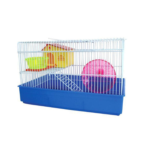 YML AH810BL Hamster Cage