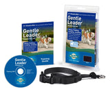 Premier GLQHCSBLK Gentle Leader Quick Release Head Collar