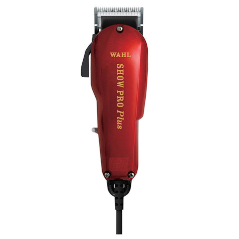 Wahl Show Pro Equine Clipper (9482-600/9842) -Peazz Pet