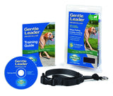 Premier GLQHCLBLK Gentle Leader Quick Release Head Collar
