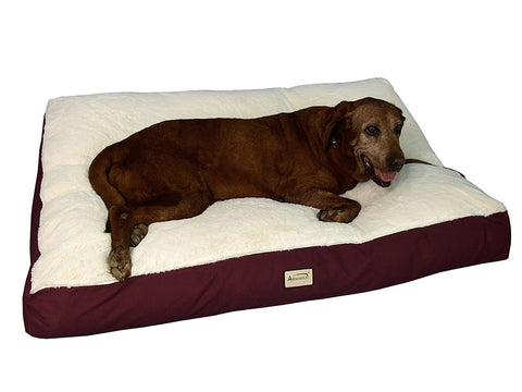 Armarkat Pet Bed Mat, Ivory