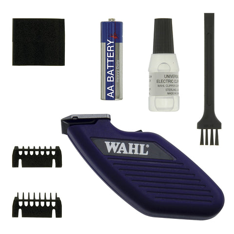 Wahl Pocket Pro Equine Trimmer (9861-630)