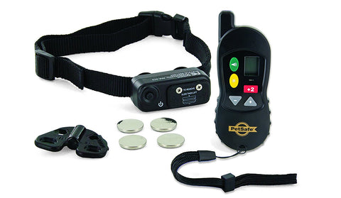 PetSafe PDT00-13410 Little Dog Remote Trainer - Peazz.com