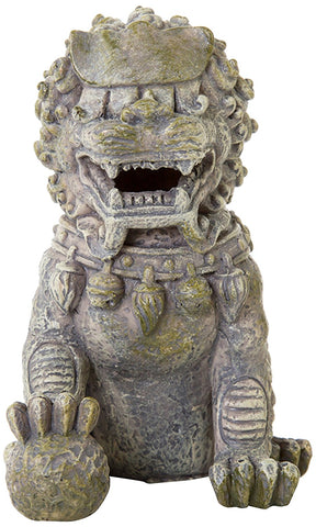 BioBubble BIO-60267000 Decorative Temple Guardian