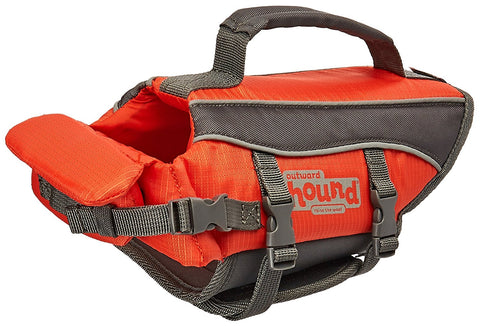 Outward Hound OH22018 Dog Life Jacket