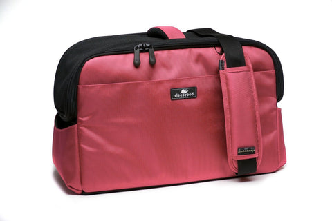 Sleepypod Atom AT-PNK Metro Pet Carrier (Blossom Pink) Small - Peazz Pet