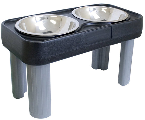 Our Pets B16BG Big Dog Feeder