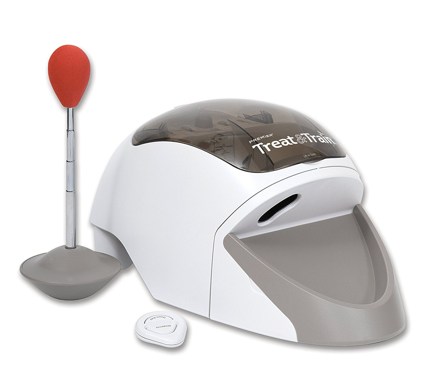 Premier 17587 Treat & Train Remote Reward Dog Trainer