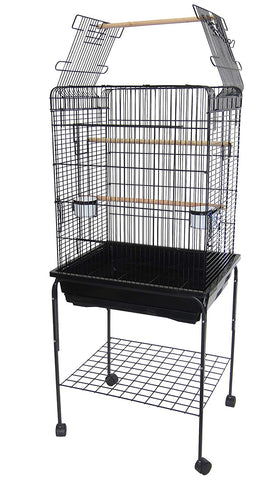 YML Open Top Parrot Cage