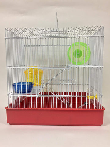 YML AH820RD Hamster Cage