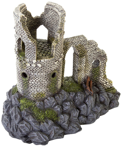 BioBubble BIO-60263200 Decorative Mow Cop Castle