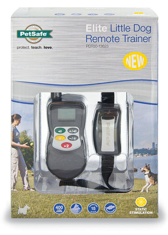 PetSafe PDT00-13623 Elite Little Dog Remote Trainer