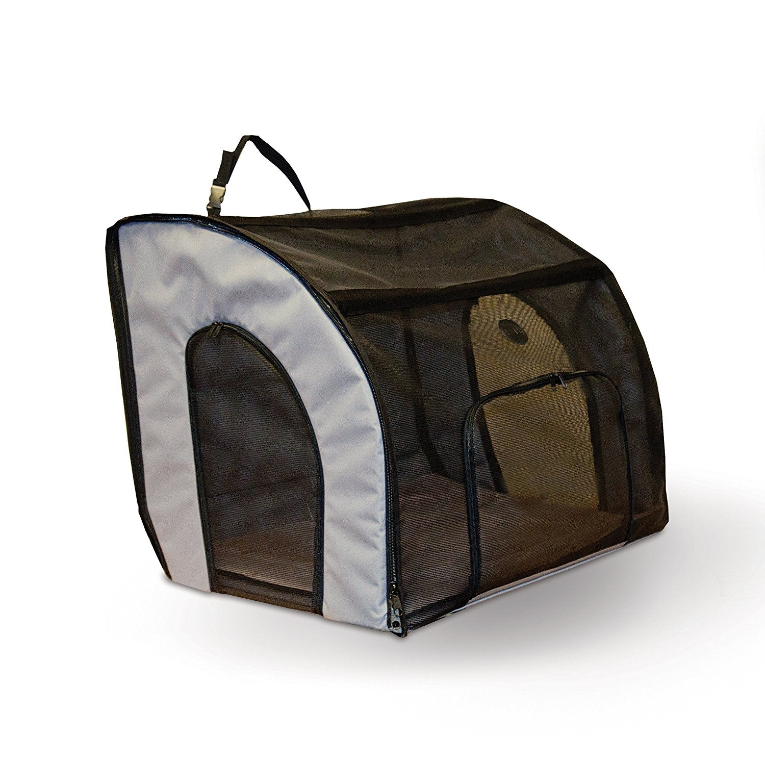 K&H Manufacturing Kh7670 Pet Travel Safety Carrier