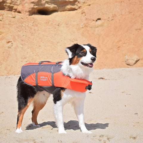 Outward Hound OH22022 Dog Life Jacket