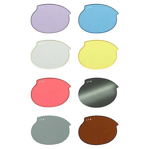 Doggles DLXS02 ILS Replacement Dog Sunglass Lenses