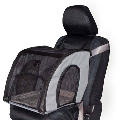 K&H Pet Products KH7660 Pet Travel Safety Carrier