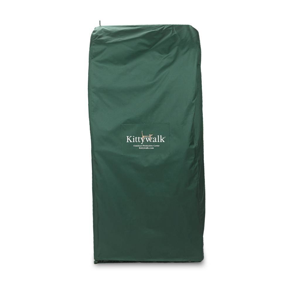 Kittywalk Kwphopc Outdoor Protective Cover For Kittywalk ...