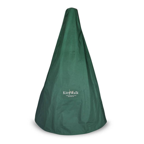 Kittywalk KWTPOPC Outdoor Protective Cover for Kittywalk Teepee