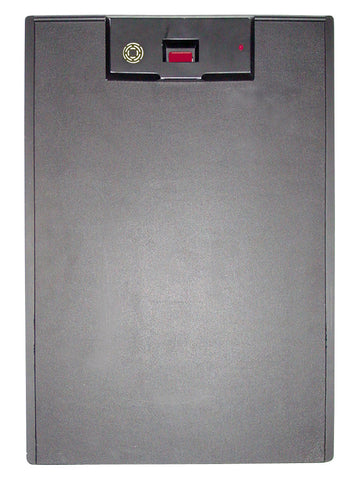 Ideal Large Alarm Slide PetSafe Pet Door EL-2-11 (LTPDAA)