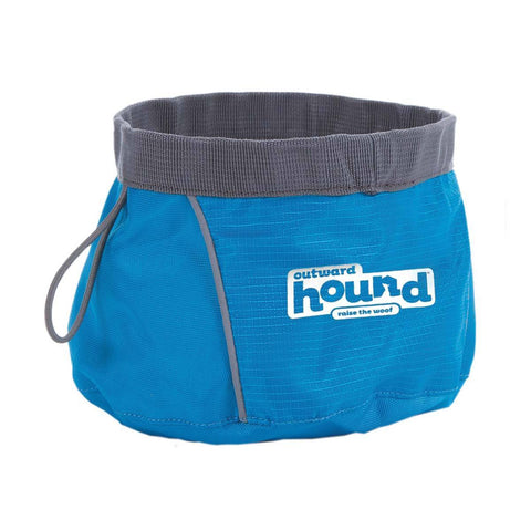 Outward Hound OH23002 Port-A-Bowl 48oz.