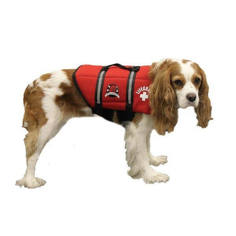 Paws Aboard PA-R1600 Dog Life Jacket